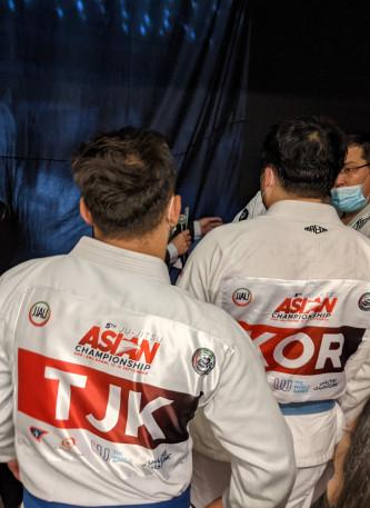 JJAU 아시아선수권대회4